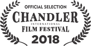 OFFICIAL SELECTION Chandler